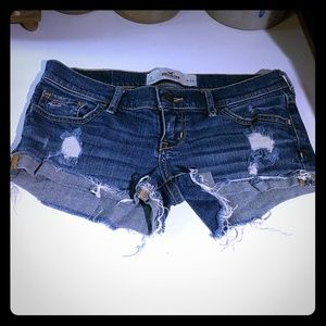 Hollister California Shorts